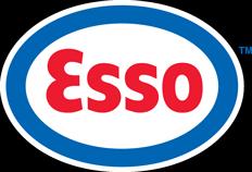 ESSO Logo - Header